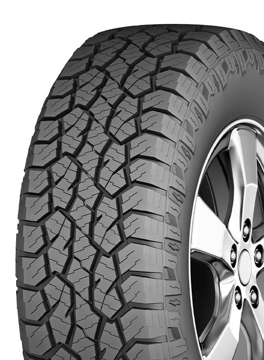 Tyre NAAATS FC60